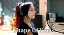 Ed Sheeran - Shape Of You ( cover by )