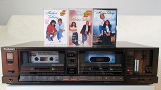 Modern Talking  Best Of (Cassette) (Side B) / Hey You (Cassette) (Side A)