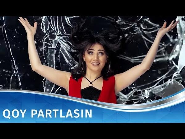 Naili İmran - Qoy Partlasin ( Official Video 2020 )