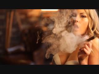 Smoking girl (by stanislav rapach) ( сексуальная, приват ню, пошлая модель, фотограф nude, sexy)
