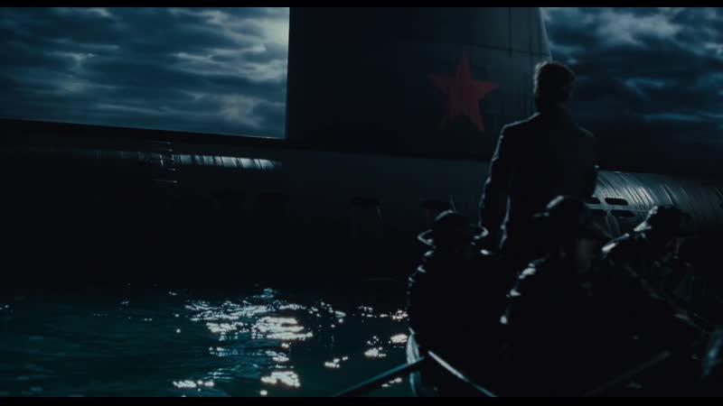 Да здравствует Цезарь 2016 Hail Caesar Ethan Coen Joel Coen Сцена № 2 Путешествие в СССР