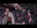 Итачи и все Акацуки ЖИВЫ в аниме Боруто