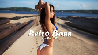 Retro Bass Special Super Mix 2020 - Best Of Deep House Sessions Music Chill Out New Mix By MissDeep