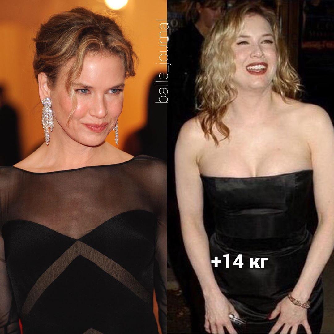 Самые экстремальные изменения тела, на которые пошли актеры ради роли в кино