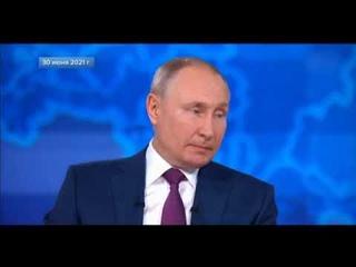 Русская Весна и статья Владимира Путина. Русский народ един, даже разделенный границами