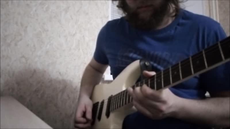 Джем Guitartek