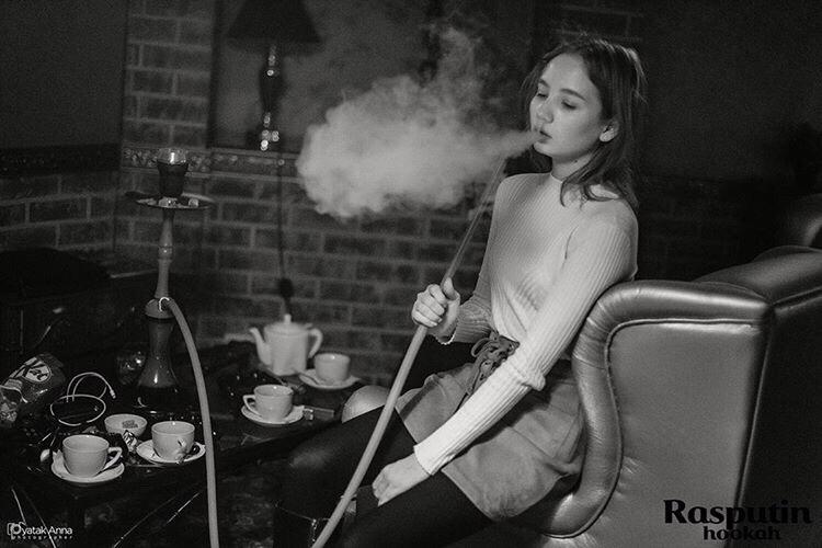 Кальянная, частный клуб «Распутин Hookah & Lounge» - Вконтакте