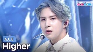 [Simply K-Pop CON-TOUR]  - Higher _