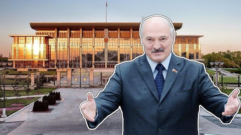 Как Живет Александр Лукашенко и Сколько Он Зарабатывает