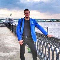 Дмитрий Глазунов