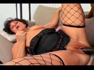 40 Plus And Horny (2010) Anal MILF