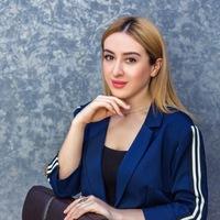 Малика Мехтиева
