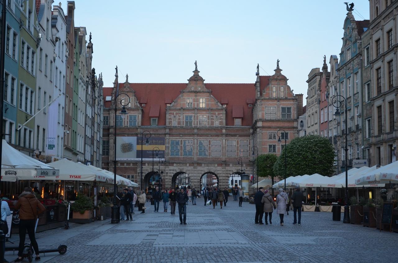 62OtT6UbFi0 Гданьск - северная столица Польши.
