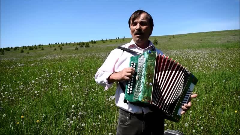 Пётр Пайметов Старый клён с Буйское