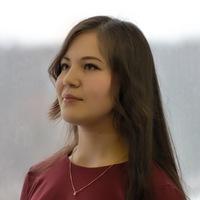 ШахнозаРахмонова