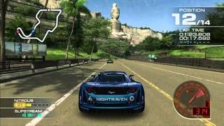 Лучшие забытые гонки #4: Ridge Racer 7 (PS3) в 1080/60
