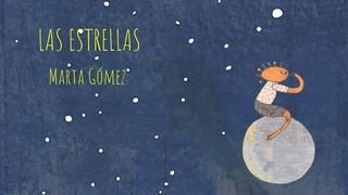 Las estrellas - Marta Gomez