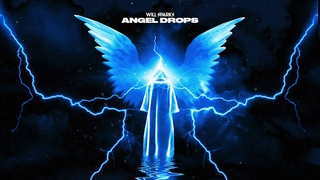 Will Sparks - Angel Drops