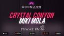 Crystal Conyon x Miki Mola - Three Sixes
