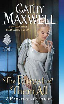 The Fairest of Them All (Marrying the Duke #2)