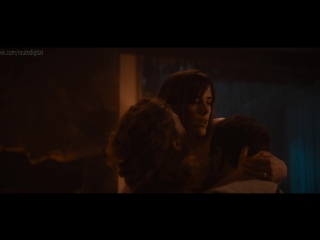 Clémentine (Clementine) Poidatz Nude, Alicia Kapudag - Housewife (2017) HD / Клементин Пуадац, Алиджиа Капудаг - Домохозяйка