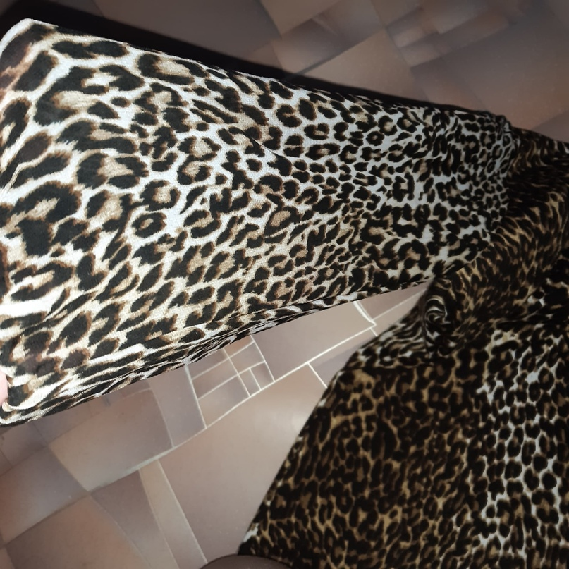 Леопардовое 44-46 за 700, розовое 44-46 за | Объявления Орска и Новотроицка №11189