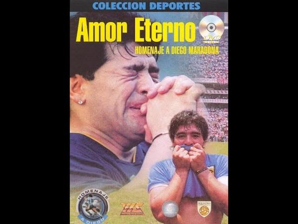 Maradona Amor Eterno