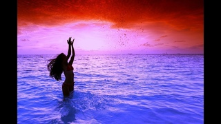Positive Vibe 24/7 💙 Healing Miracle Tone Music | Enhance Self Love | Meditation Chillout Music