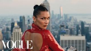 I Love New York: Bella Hadid, Misty Copeland & Whoopi Goldberg Celebrate the City | Vogue