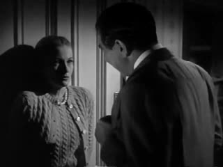 1948 - Kiss The Blood Off My Hands - Sangre en las manos - Norman Foster - VOSE