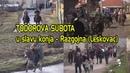 KONJI - TODOROVA SUBOTA narodni obicaji iz Razgojne kod Leskovca