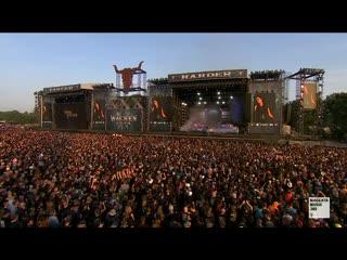 Within Temptation - Wacken Open Air 2019