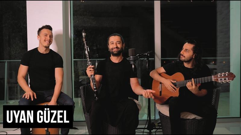 Koray AVCI - Uyan Güzel (Akustik)
