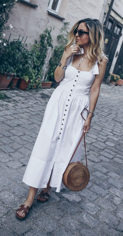Как стильно одеваться в жару, изображение №5