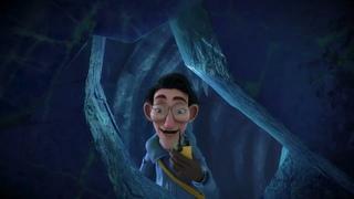 Норм и Несокрушимые: Большое путешествие. Анимация. Лучшие мультфильмы