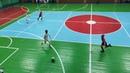 Спартак 2012 - ДЮФА ЕМЗ 2 2 1 тайм