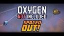 Oxygen Not Included - Новая колония в новом обновлении!