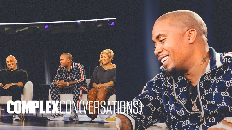 How Belly Changed Hip-Hop Hollywood | ComplexCon(versations)