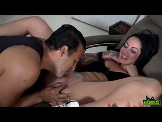 Elisa Sanches - Personal of Elisa Sanches gets along well fucks the actresss ass