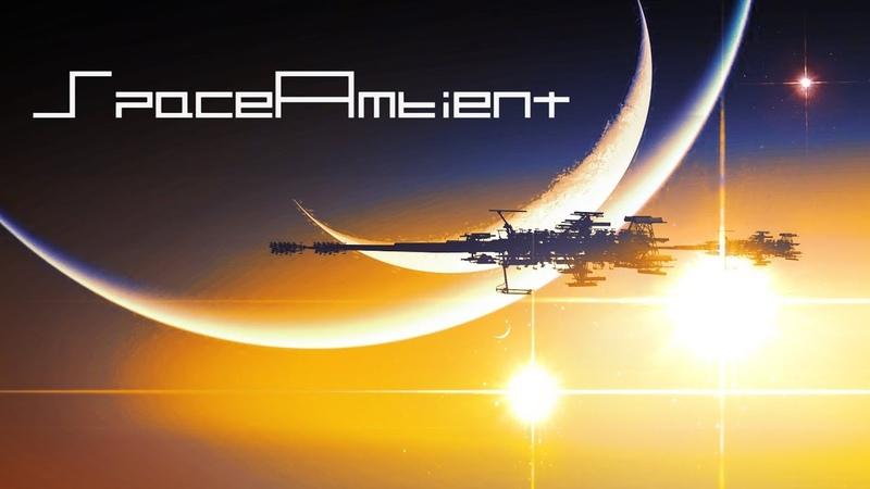 Planet Boelex Mosaik Space Walrus SpaceAmbient