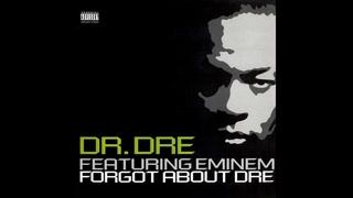 Forgot About Fortunate Son - Dr. Dre & Eminem vs. CCR (Cageman MashUp)