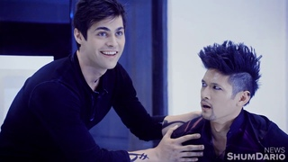 The Tale Of Malec - Shadowhunters