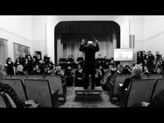 The Elder Scrolls V: Skyrim - Dragonborn  (Live with the Mogilev City's Choir And Symphony Orchestra)