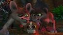 Мадагаскар. Лемуры и Фоссы (Madagascar) 2005 [MultTime]