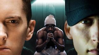 NF & Hopsin feat. Eminem - LOST (2021)