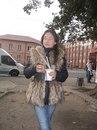 Алёна Трусова, Калининград, Россия