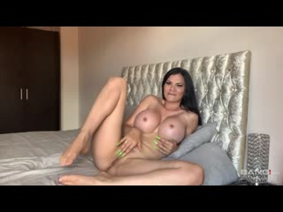 Jasmine Jae [2020 New Porn, Amateur, Milf, Mature, Anal, Big Tits, Порно, Зрелая, Большие сиськи]