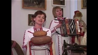 """АРШАШ"" ансамбль-""Айдыза-лай"". Уна вашлийме муро. ""Bouquet"" ensemble - ""come on"". Meet the new song"