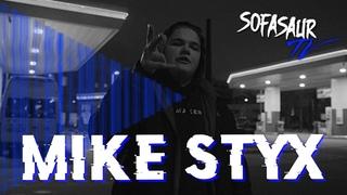 Sofasaur TV - Mike Styx EP18