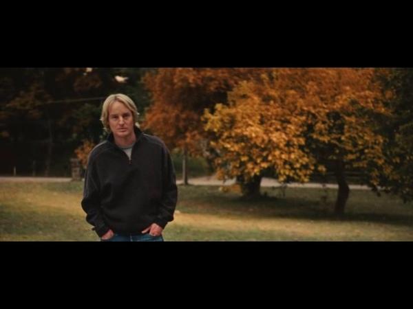 Сцена из фильма Марли и я